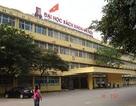 Trường ĐH Ngoại thương, ĐH Bách khoa Hà Nội khuyết hiệu trưởng