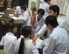 Đề xuất  tuyển thẳng học sinh giỏi Toán, Hóa vào ngành Bác sĩ đa khoa