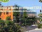 Không phải đóng học phí 1,5 năm học tại Cộng hòa Pháp