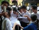 Dự kiến lệ phí kỳ thi THPT quốc gia 35.000 đồng/môn