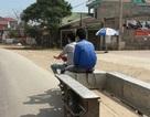 Nghệ An:Người dân thờ ơ với mũ bảo hiểm