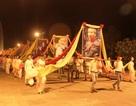 Khai mạc Lễ hội Làng Sen năm 2013