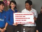 """Bạn đọc báo Dân trí tại Hàn Quốc quyên góp ủng hộ bà con """"rốn lũ"""" Hoàng Mai"""