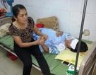 Chờ sinh, một thai nhi tử vong bất thường trong bụng mẹ
