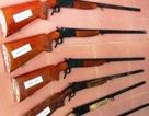 Bắt giữ nhóm đối tượng sản xuất, buôn bán súng tự chế