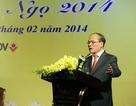 Chủ tịch Quốc hội dự Hội nghị gặp mặt các nhà đầu tư xuân 2014