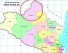 Động đất 2,5 độ richter tại Nghệ An