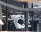 Vụ nổ lò luyện thép làm 4 người thương vong: Phạt 8 triệu đồng