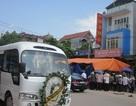 Nhận diện hung thủ vụ cướp tiệm vàng tại Bắc Giang