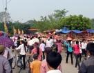 Nườm nượp trảy hội mùa thu Côn Sơn - Kiếp Bạc