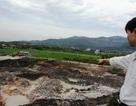 Gần 30 hộ dân trước nguy cơ bị sập nhà tại huyện Đông Triều