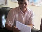 """Thôi chức chủ tịch Hội CCB xã, vẫn """"ngầm"""" ký thanh lý hơn 100ha mặt hồ"""