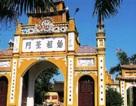 Gần 500 tỷ bảo tồn, tôn tạo lăng và đền thờ Kinh Dương Vương