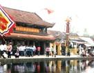 Tưng bừng lễ đón nhận Di tích quốc gia đặc biệt và khai hội Chùa Keo