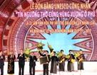 Tôn vinh tín ngưỡng thờ cúng Hùng Vương là di sản nhân loại