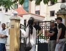 Bộ trưởng Bộ Công an yêu cầu báo cáo vụ tạm giữ 2 tấn bạch tuộc