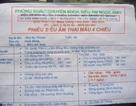 Sở Y tế Bắc Ninh thanh tra phòng khám có thai nhi chết lưu sau tiêm