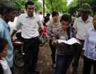 Người nhà 18 thuyền viên mắc kẹt tại Trung Quốc kêu cứu