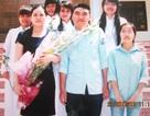 Cậu học trò khiếm thị đỗ thủ khoa ĐH Kinh Bắc