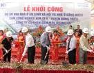 Quảng Ninh khởi công xây dựng nhà ở xã hội 8 triệu đồng/m2