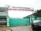 """Khởi tố bà chủ sản xuất lậu 4 vạn """"quả bom"""" gas tại Quảng Ninh"""