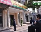 """Bài 6: ''Điểm chết"""" trong vụ cưỡng chế THA trái pháp luật tại TP Việt Trì"""