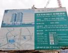 """Hàng loạt sai phạm tại dự án """"tiền tỷ"""" Sky Garden Tower"""