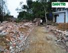 Hà Nội: Chấn động vụ cưỡng chế ngay sát Tết, tan nát cả một làng cổ