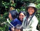 Chính phủ Đức hỗ trợ  Quảng Nam và Thừa Thiên Huế bảo vệ rừng