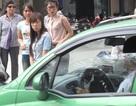 Hà Nội: Taxi mệt nghỉ đón khách dịp nghỉ lễ