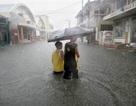 Nhiều bất thường trong mùa mưa bão năm nay