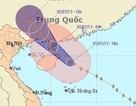 Ảnh hưởng bão số 3, Quảng Ninh - Hải phòng mưa to