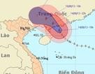 """""""Siêu bão"""" đổ bộ vào Trung Quốc"""