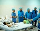 Có thêm nhiều trẻ em được phẫu thuật hở van tim miễn phí