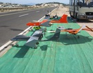 6 máy bay không người lái chụp hình tại biển miền trung