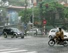 Miền Bắc vào tháng mưa lớn nhất trong năm