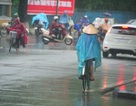 14 người chết và mất tích do mưa lũ, hoàn lưu bão số 8 còn gây mưa