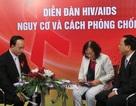 Việt Nam là điểm sáng về công tác phòng, chống HIV/AIDS