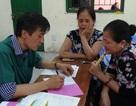 Nhiều người dân Hà Nội được khám và cấp thuốc miễn phí