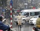Không khí lạnh gây mưa giông ngắn hạn ở miền Bắc, Trung