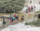 Áp thấp nhiệt  đới gây mưa diện rộng