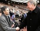 Ferguson ra sức bảo vệ Mourinho
