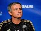 Mourinho khước từ mức lương khủng 25 triệu Euro/mùa