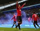 Những điểm nhấn sau trận đại chiến Man City-Man Utd