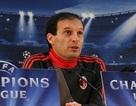 HLV Milan tin đội nhà sẽ tạo nên cú sốc trước Barcelona
