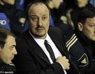 Rafa Benitez mơ sẽ thay thế vị trí của Mourinho