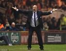 Rafa Benitez khẳng định sẽ rời Chelsea