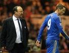 """""""Sếp"""" Chelsea đột xuất tới sân tập gặp Benitez: Điều chẳng lành sắp tới?"""