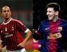 """Những """"điểm nóng"""" quyết định trận đại chiến Milan-Barcelona"""