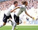 Luka Modric mời gọi Gareth Bale tới Real Madrid